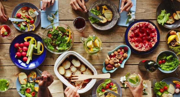 Restaurant bio: le tour de France des meilleures adresses