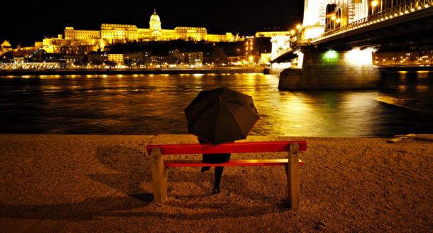 Saut en amoureux à Budapest… par Piotr, blogueur sur Bien Voyager