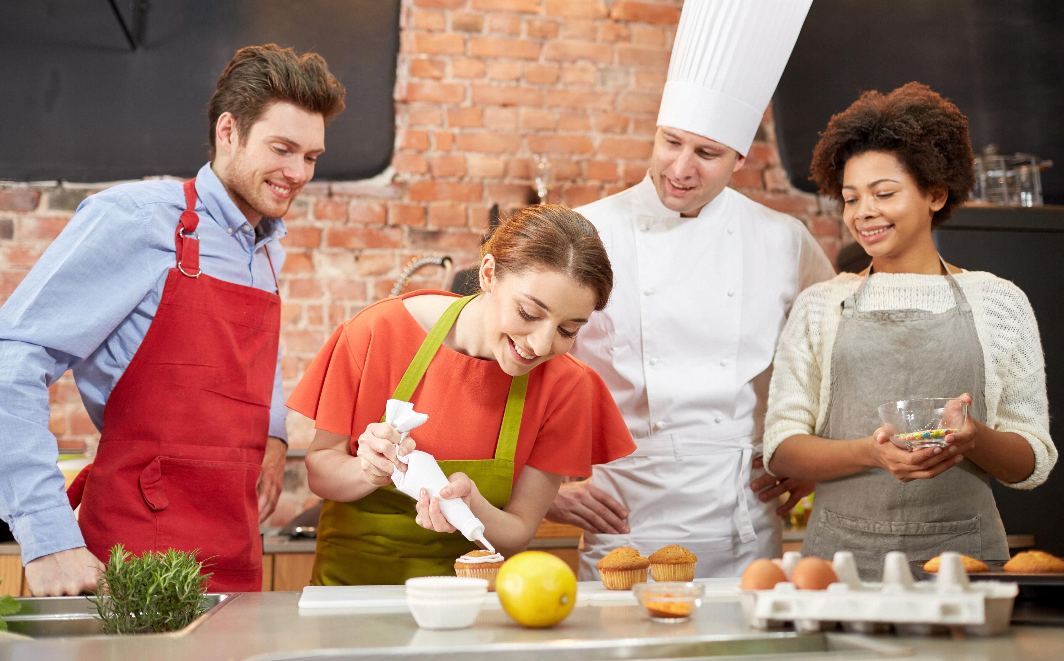 Cours de patisserie smartbox blog for Smartbox cours de cuisine