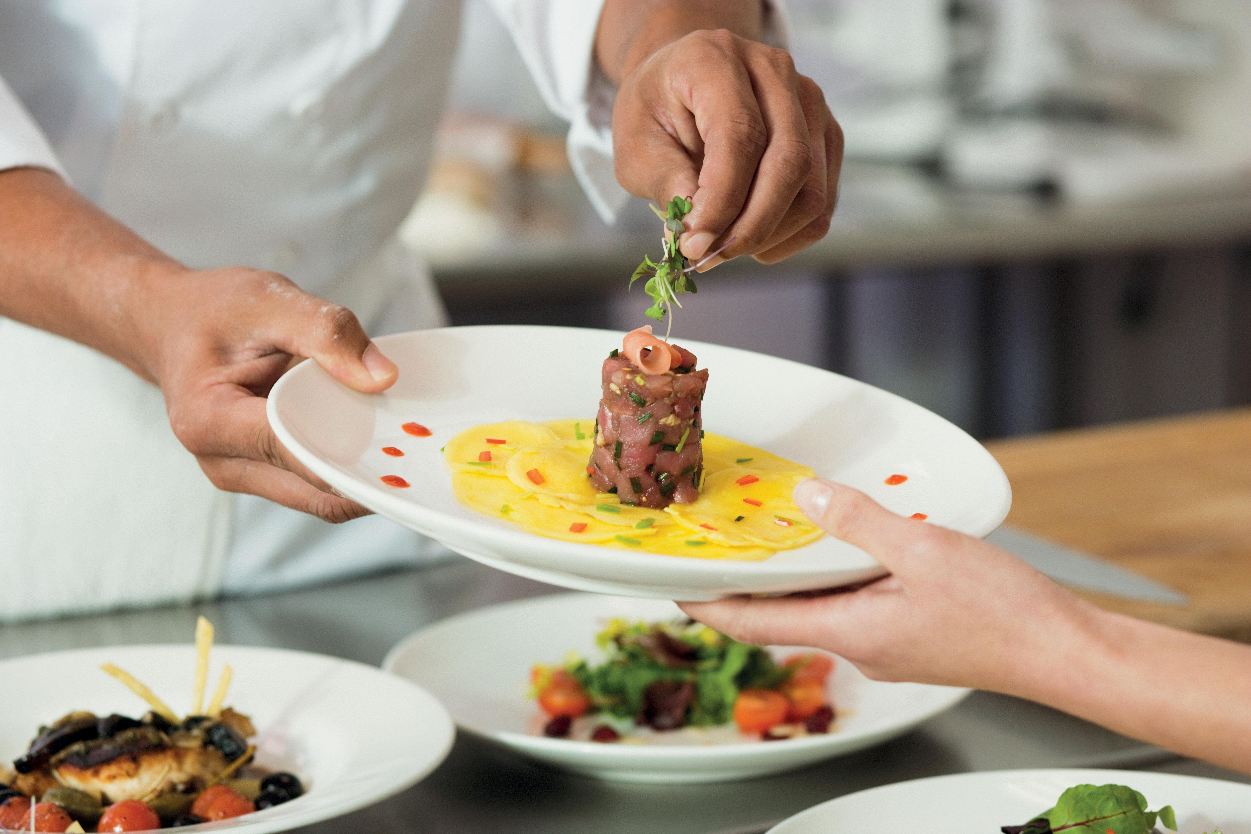 Cours cuisine chef smartbox blog - Cours de cuisine angers ...