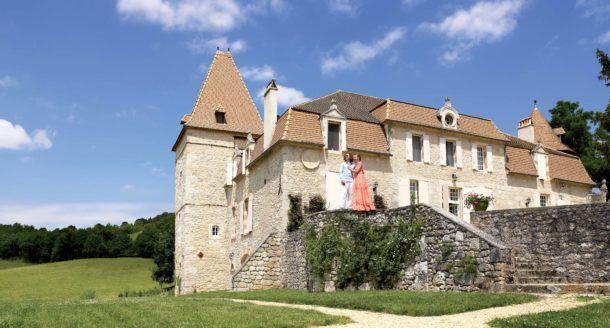 Et si on vivait la vie de château ce week-end ?