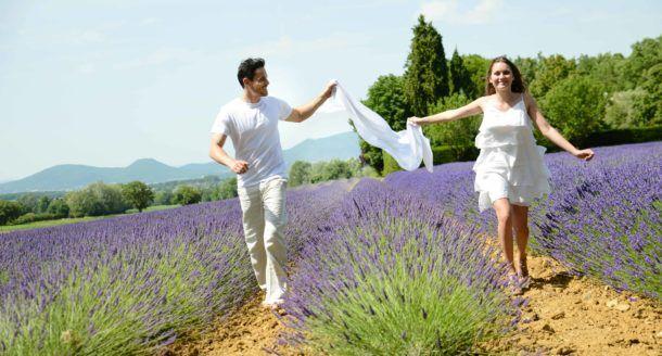 Où partir en Provence en Septembre ?