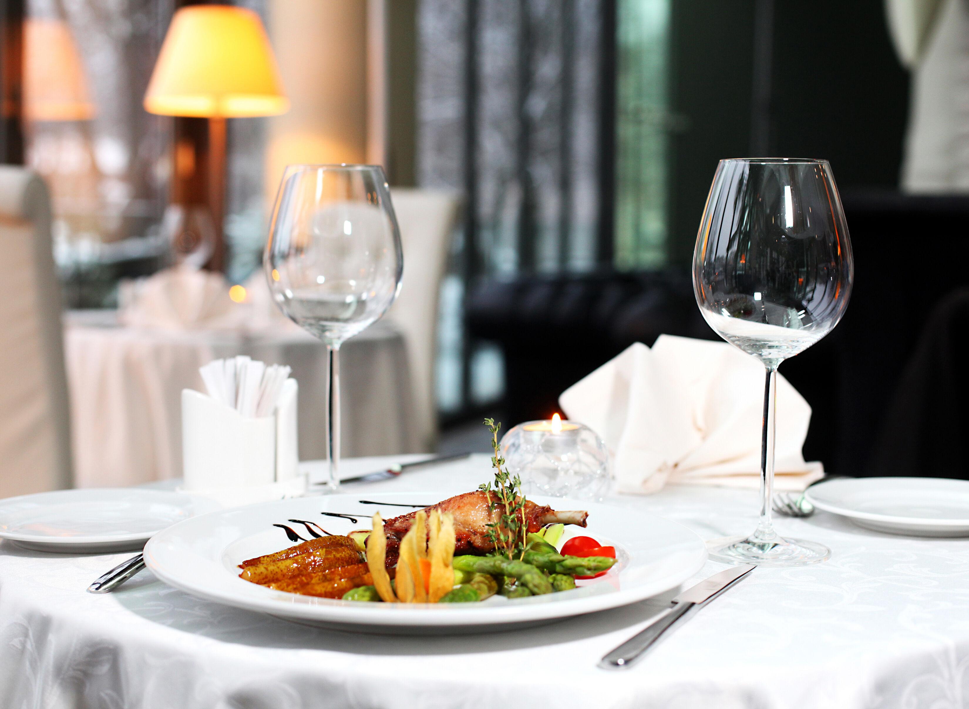 Bien choisir un restaurant gastronomique smartbox blog for Cuisine gastronomique