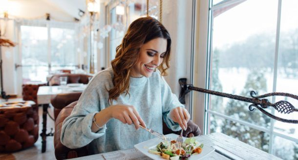 Top 10 de nos meilleurs restaurants gastronomiques à Paris