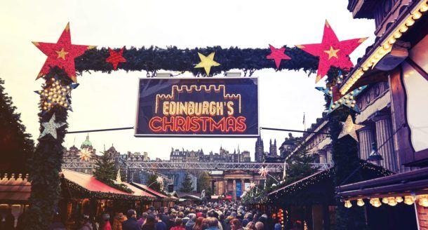 Et si on s'échappait en Europe pour ces vacances de Noël ?