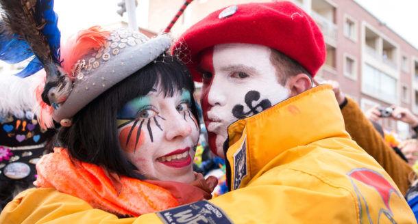 C'est bientôt mardi gras ! Prévoyez votre week-end à Dunkerque pour profiter du carnaval