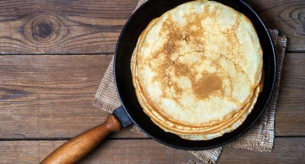 La Chandeleur : la fête préférée des gourmands ! Mais d'où vient cette tradition ?