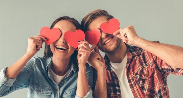 Top 10 des meilleurs cadeaux pour la St Valentin