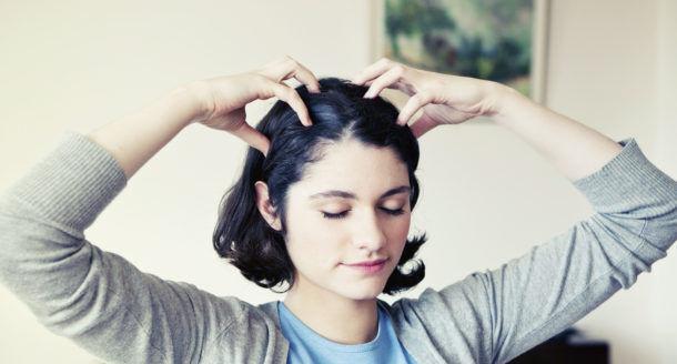 Une migraine, une mine fatiguée, … Découvrez les avantages de l'automassage