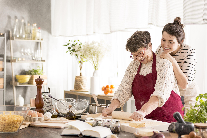 Cours cuisine grand mere smartbox blog - La cuisine de grand mere angouleme ...