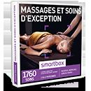 Massages et soins d'exception