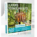 Voyage insolite 3 jours