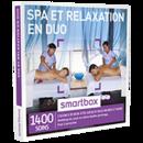 Spa et relaxation en duo