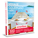Voyage gourmand 3 jours