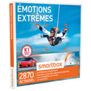 Émotions extrêmes