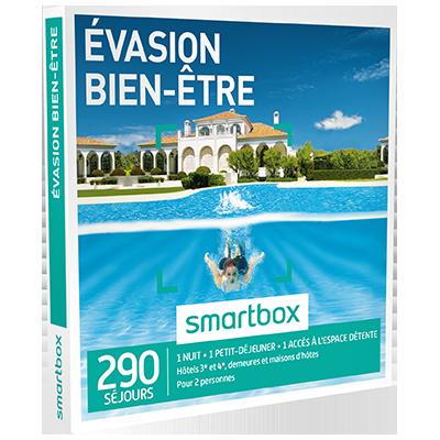coffrets cadeaux inf rieurs 100 smartbox. Black Bedroom Furniture Sets. Home Design Ideas