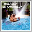 Thalasso en amoureux