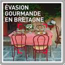Evasion gourmande en Bretagne