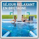 Séjour relaxant en Bretagne