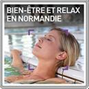 Bien-être et relax en Normandie