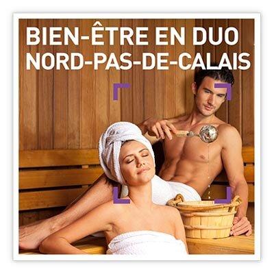 Coffret Cadeau Bien-être en duo en Nord-Pas-de-Calais