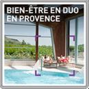 Bien-être en duo en Provence