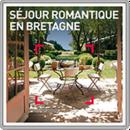 Séjour romantique en Bretagne