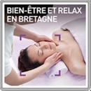 Bien-être et relax en Bretagne