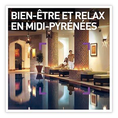Coffret Cadeau Bien-être et soins relaxants en Midi-Pyrénées