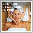 Bien-être d'exception en Provence