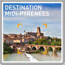 Destination Midi-Pyrénées