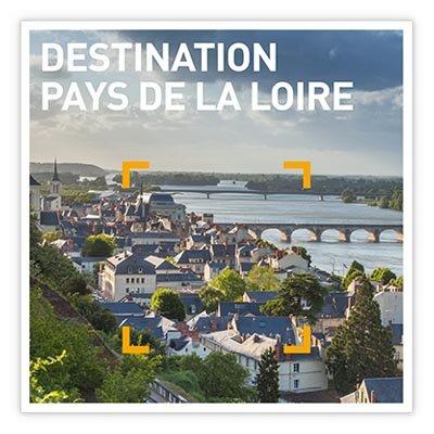 Coffret Cadeau Destination Pays de la Loire