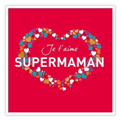 Coffret Cadeau Supermaman