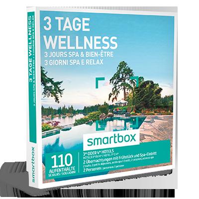 Soggiorni e benessere - Smartbox