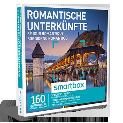 Idee regalo, relax e soggiorni per weekend romantici - Smartbox