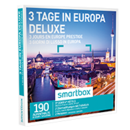 3 Tage in Europa Deluxe