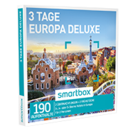3 Tage Europa Deluxe