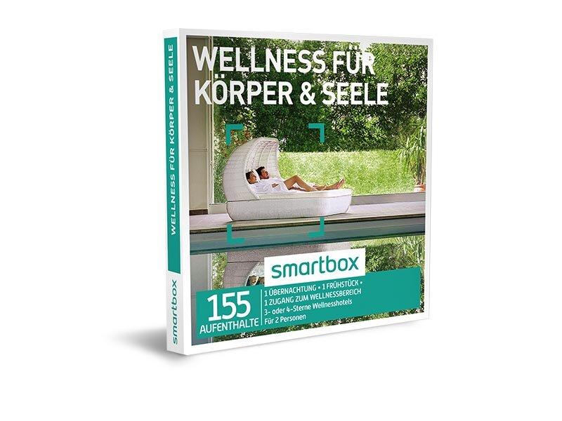 Wellness für Körper & Seele