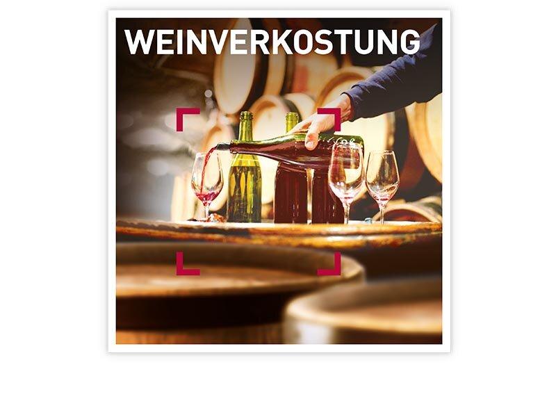 Wein-Verkostung