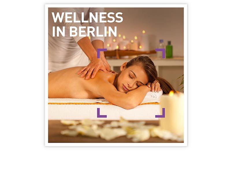 Wellness in Berlin