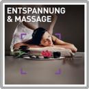 Entspannung & Massage