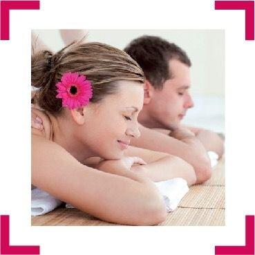 Bild Massage für Zwei