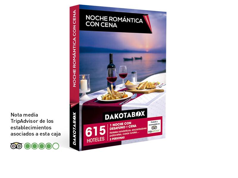Noche Romántica Con Cena