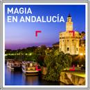Magia en Andalucía