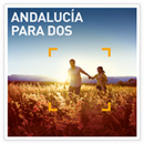 Andalucía para dos
