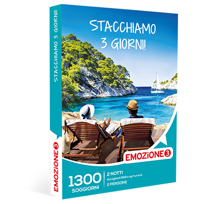 Relax, gusto e soggiorni alla scoperta della Sicilia - Emozione3