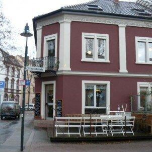 Cafe Gr�n