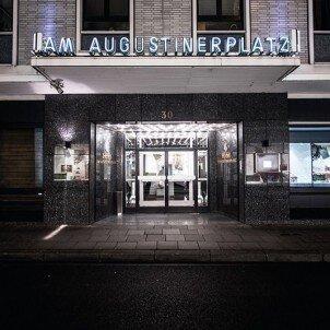 Hotel am Augustinerplatz***s