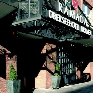 RAMADA �berseehotel Bremen****