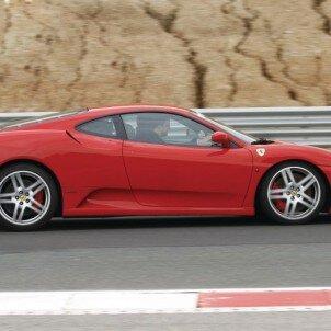 Formula GT